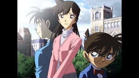 Detective Conan Opening 17 - Shōdō