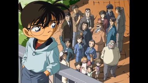 Detective Conan Opening 14 - START