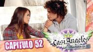 Casi Angeles Temporada 3 Capitulo 52 EL FUTURO ES HOY