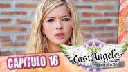Casi Angeles Temporada 3 Capitulo 16 SER O ESTAR