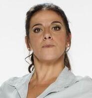 Justina García