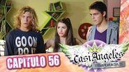 Casi Angeles Temporada 3 Capitulo 56 EL TUNEL