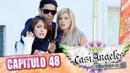 Casi Angeles Temporada 3 Capitulo 48 A CAPA Y ESPADA