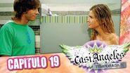 Casi Angeles Temporada 3 Capitulo 19 RETRO HITS
