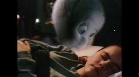 Casper (1995) - U.K