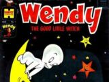 Wendy the Good Little Witch Vol. 1