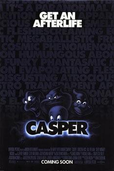 Casper Film Casper The Friendly Ghost Wiki Fandom