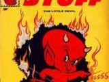 Hot Stuff the Little Devil Vol. 1