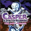 220px-Casper, A Spirited Beginning Soundtrack cover
