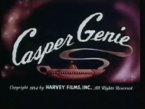 Casper Genie