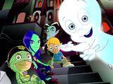 Casper's Scare School (Comic Book)