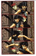 Batgirl 13 3