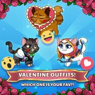 Valentines 2018 Outfits