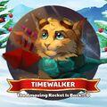 Rocket Timewalker