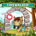Snappy Timewalker