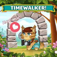 Snappy Timewalker