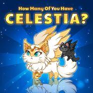 Celestia Official Image