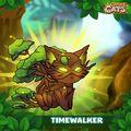 Oakenpaw Timewalker