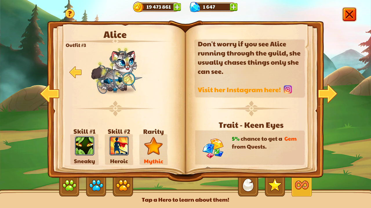 Alice (Charity)