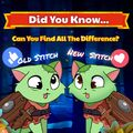 Stitch Makeover Official Image