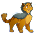 Francis castle cats fanart by minmit dder57t-fullview