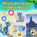 Nessie Art Official Image
