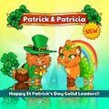 Patrick and Patricia Official Image