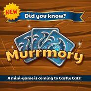 Murrmory