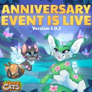 Opal Krystal Anniversary 2021