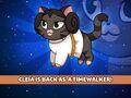Cleia promo