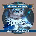 Jadis Timewalker