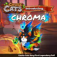 Chroma Intro