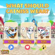 Catniss Outfits Official Image