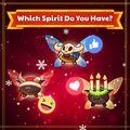 Charlie Spirit Choice