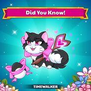 Bella Timewalker