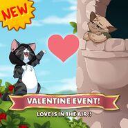 Valentine Event -Romeo & Juliet-