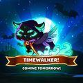 Night Queen Timewalker 2