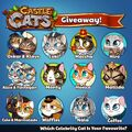 Celebrity Cats Official Image