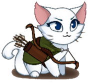 Catniss Rank 4 (Old Version)