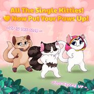 Single Awareness Day promo