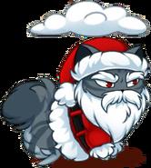Santa Paws Rank 4 (Old Version)