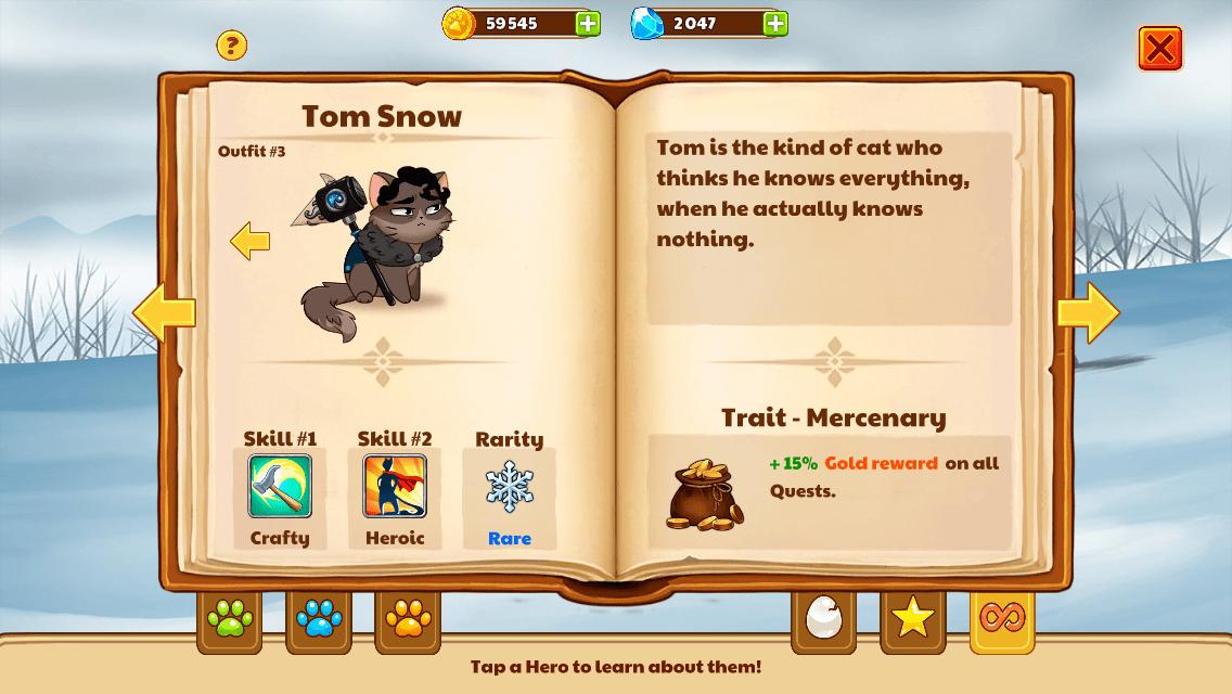 Tom Snow