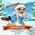 Sandy Claws Timewalker 2