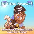 Wetbeard dyn Official Image