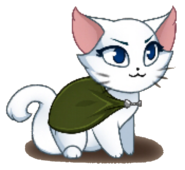 Catniss Rank 2 (Old Version)