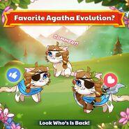 Agatha Timewalker