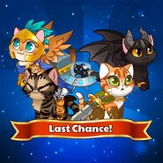Charity 2018 Last Chance Official Image