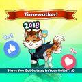 Gatsby Timewalker