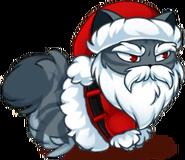 Santa Paws Rank 2 (Old Version)