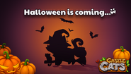 Halloween 2016 Teaser